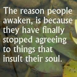 Awakening quotes pinterest