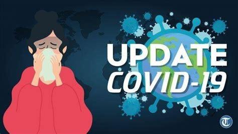breaking news tambah  jumlah kasus virus corona