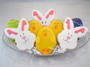 Easter Cookie Decorating Ideas Inspired By Savannah Easter Gift Ideas Easter And Spring