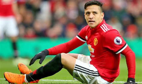 alexis sanchez life manchester united transfer news jose mourinho makes