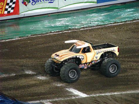 monster truck show ta fl monster jam raymond james stadium ta fl 041