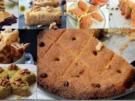 cuisine de sherazade gateaux les joyeux de sherazed aid 2014 holidays oo