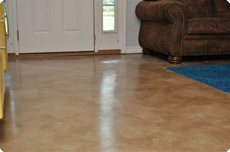 9 best images about painted concrete on stains concrete stain colors and valspar