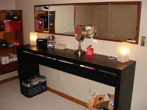 Black Vanity Table Ikea Pin By Liz Mckenna On Home Sweet Home