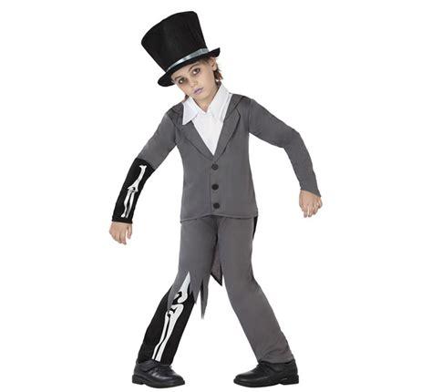 imagenes de halloween disfraces para niños disfraz de novio cad 225 ver para ni 241 os para halloween