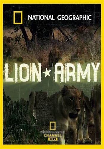 lion film national geographic national geographic армия львов битва за выживание 2009