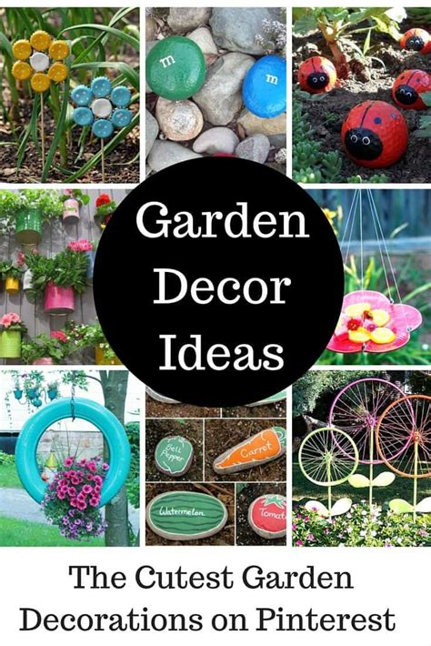 Cute Garden Ideas And Garden Decorations Princess Pinky Girl Garden Gifts Ideas