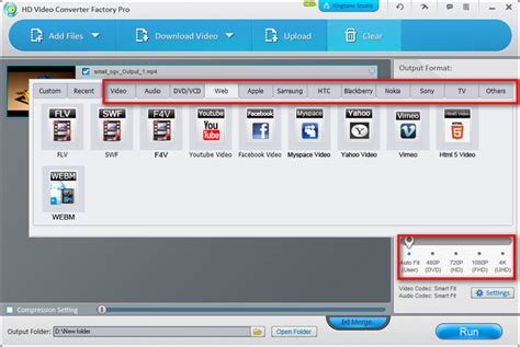 ogv file format best ogv converter a simple friendly tool for your web design