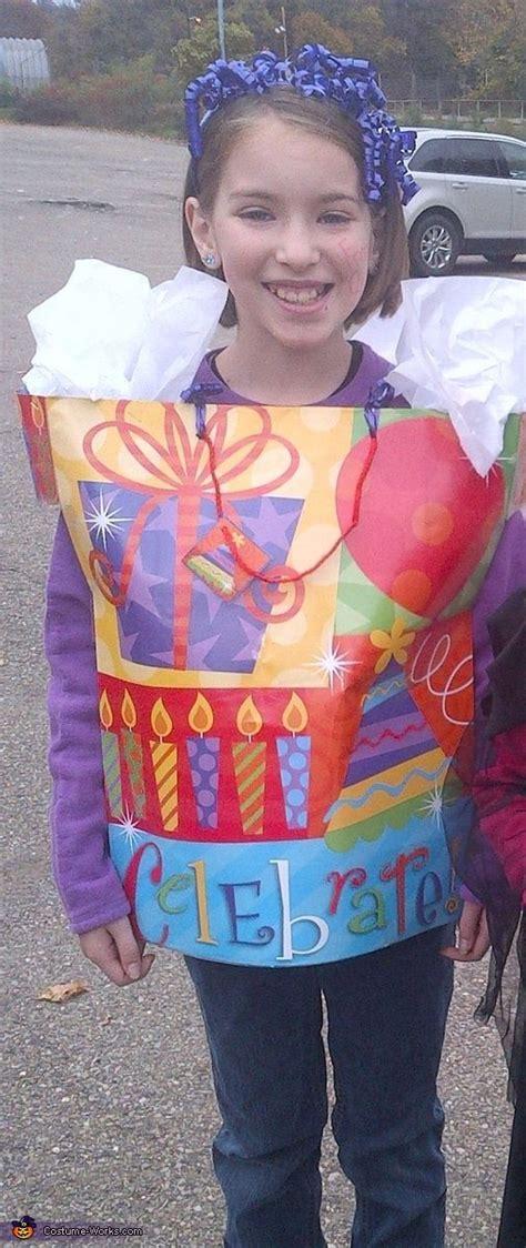 gift bag halloween costume contest  costume workscom