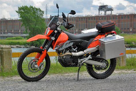 ktm 690 adventure bike ktm 690 adventure project bike part 1 canada moto guide