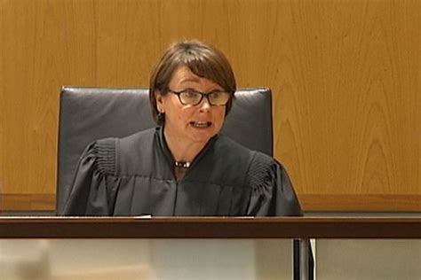 legislation from the bench video still act chief magistrate lorraine walker speaking from the bench during court