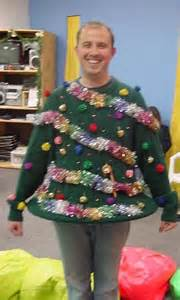 18 most horrendous holiday sweaters smosh