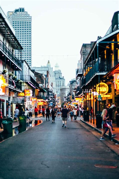 new orleans in the summer inspiring photography
