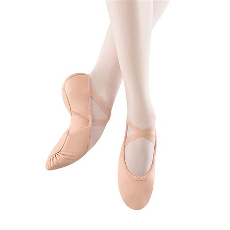 ballet slippers pictures bloch prolite ii hybrid ballet slippers