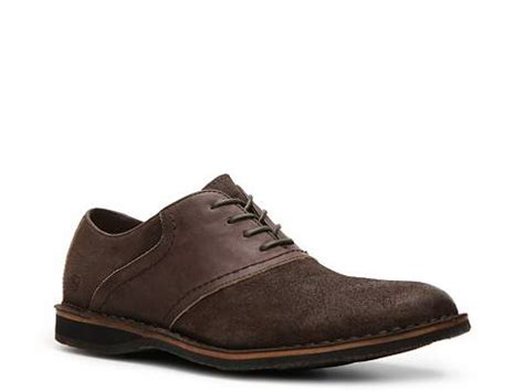 oxford shoes dsw andrew marc dorchester saddle oxford dsw