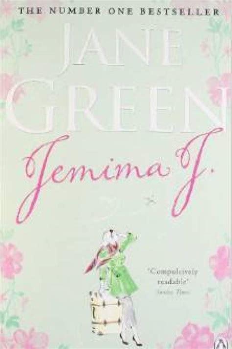 Jemima J Green jemima j by green