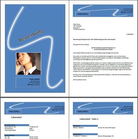 Vorlagen Lebenslauf Word 2010 Kostenlos Bewerbung Design Vorlagen Chance Consulting Center F 252 R Hilfe Rund Um Die Bewerbung