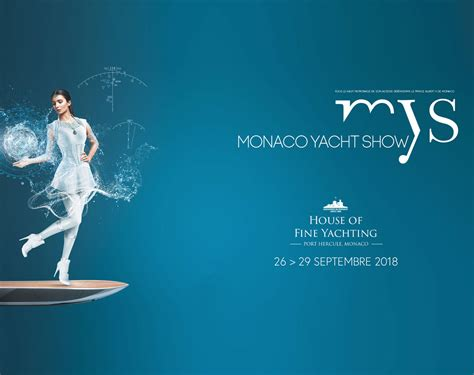 monaco yacht show  design highlights flamingo cocktail