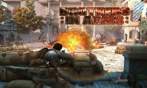 brother in arms 3 mod game download in android brothers in arms 3 archives top free games and software
