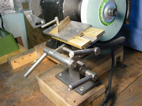 homemade bench grinder http homepage3 nifty com amigos grinder guide grinding