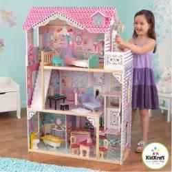 annabelle dollhouse with furniture jd kidz australia