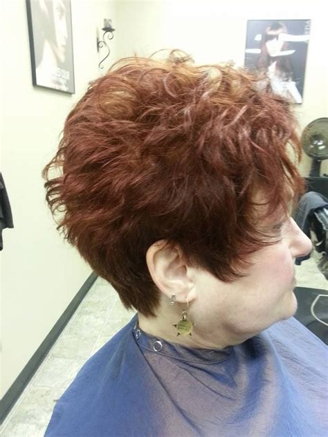 aveda haircuts 2015 1000 ideas about curly pixie haircuts on pinterest
