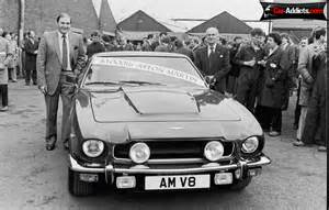 Founder Of Aston Martin 100 Years Of Aston Martin History Between Bankruptcy And
