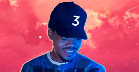 coloring book mixtape chance chance the rappers nye mixtape the coloring book er ude
