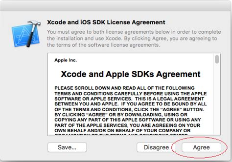 xcode database tutorial for beginners installing and configuring xcode