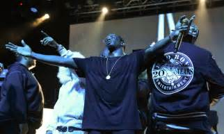 European Vacation For Snoop And Diddy by Diddy Snoop Dogg Hold All Hip Hop Concert In Nyc