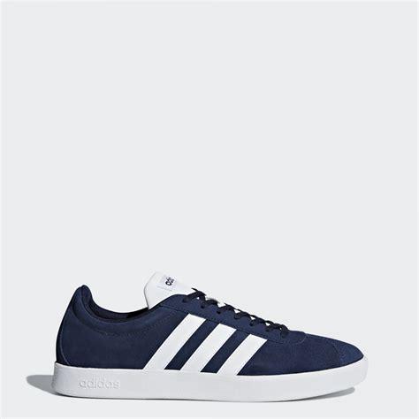 adidas vl court adidas vl court 2 0 shoes adidas indonesia