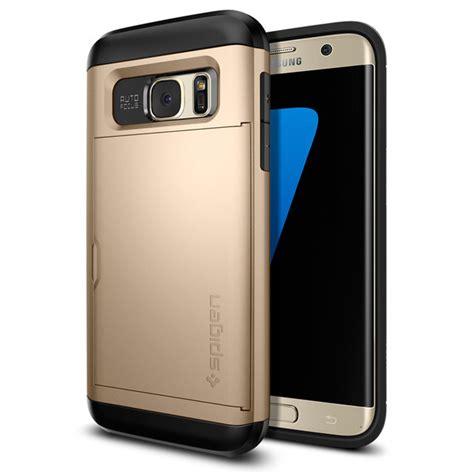 Slim Samsung Galaxy S7 Edge best samsung galaxy s7 edge cases