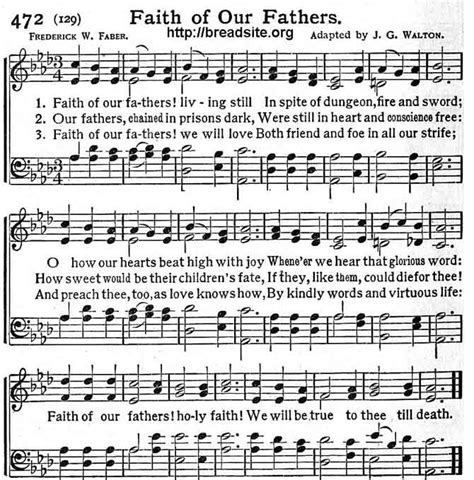 we have come into his house sheet music sheet music hymns vol 4