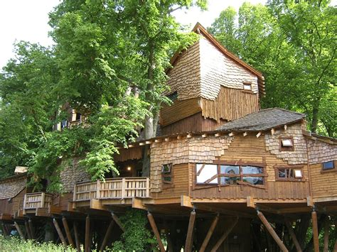 coolest house in the world the coolest tree houses in the world matador network