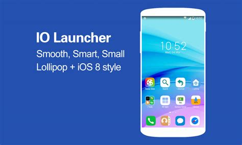 aptoide tv for ios io launcher lollipop ios 8 download apk for android