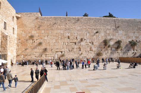 lamentation wall jerusalem  city  rikitza  deviantart