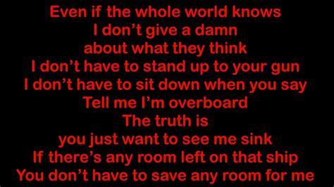row your boat yelawolf lyrics yelawolf row your boat hq lyrics youtube