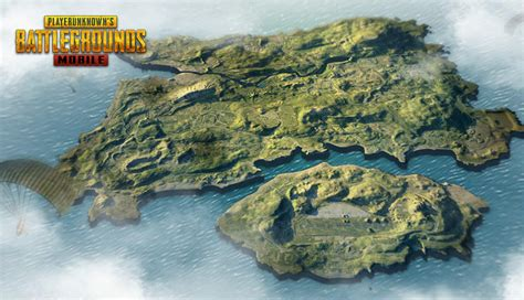 pubg confirms   revamping  game maps starting