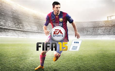 wallpaper game fifa fifa 15 game wallpapers hd wallpapers id 13781