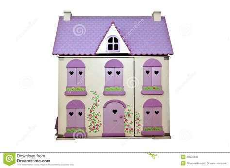 my doll house raw dolls house royalty free stock photos image 23676638