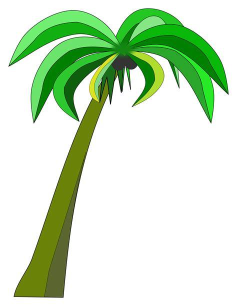palm tree clip palm tree clip image free