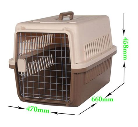 cages for dogs pet flight carrier transport cage crate for dogs up to 20kgs purchasing