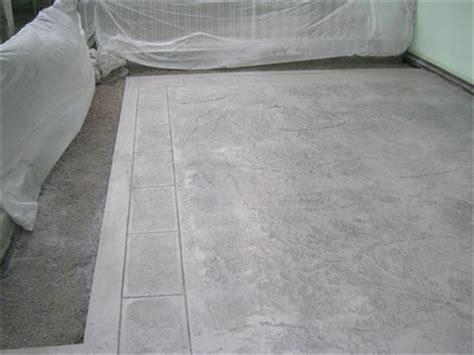 pavimento cemento stato prezzi pavimenti in cemento progettazione giardini