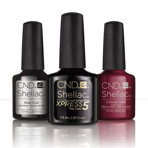 Cnd Nails by Cnd Shellac