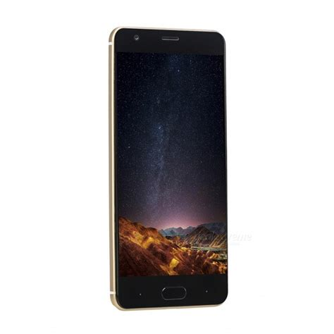 Doogee X20 doogee x20 5 0 quot hd android 7 0 3g phone with 2gb ram 16gb rom golden free shipping dealextreme