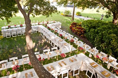 A Whimsical Amp Romantic Garden Wedding Every Last Detail