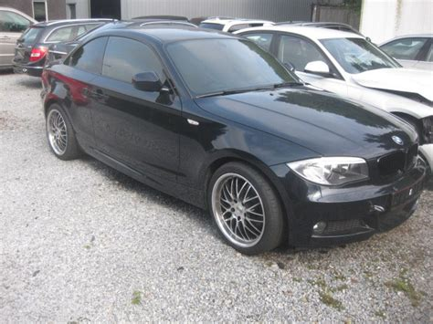 120d coupe m sport pack shadewagens bmw