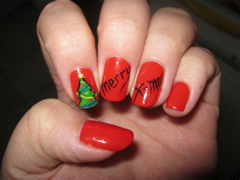 easy nail art christmas 30 best christmas nail art design ideas pictures 2015