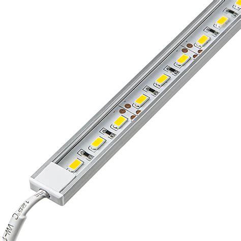 low profile led light bar aluminum led light bar fixture low profile led
