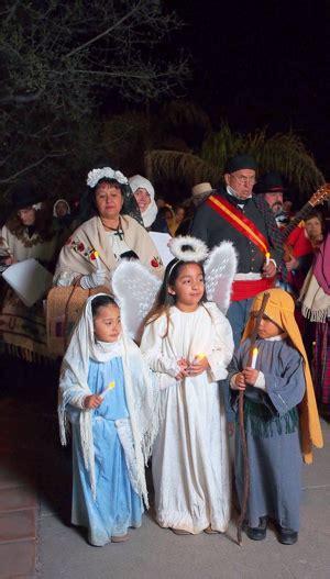 posadas navidenas  nativity procession  faith food  community religious holidays
